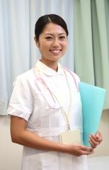 看護師のイメージ写真
